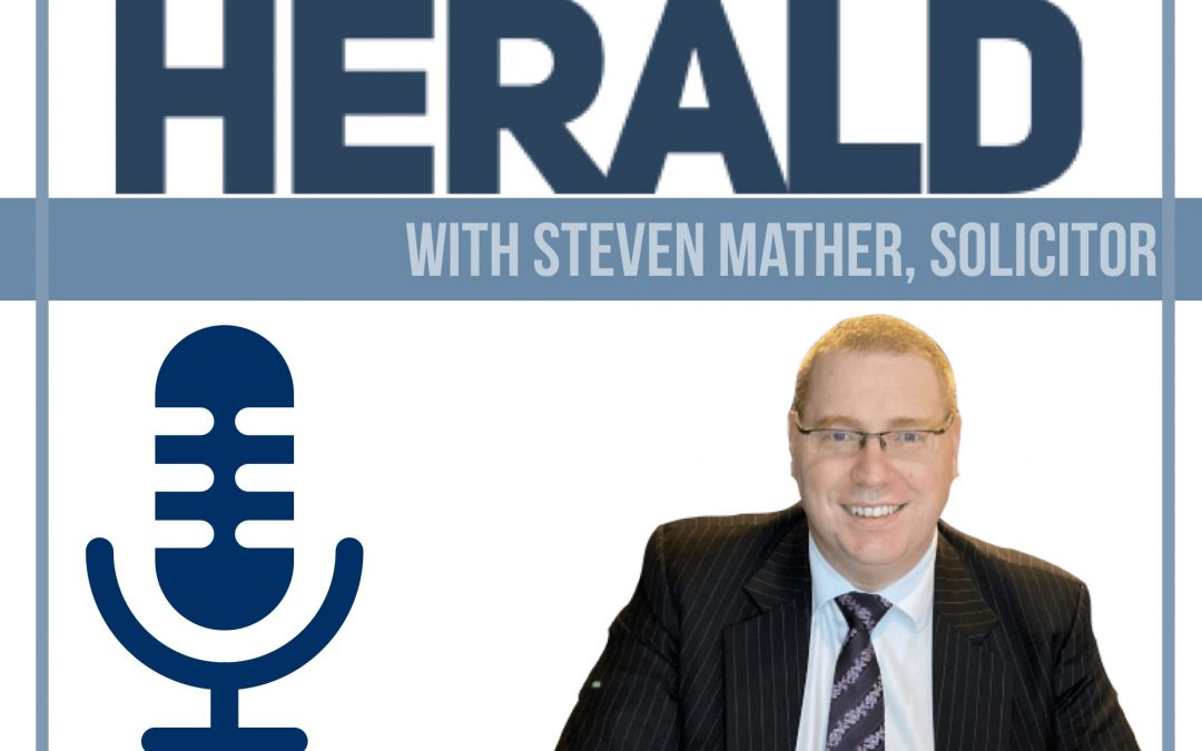 Episode #4 of The Business Herald